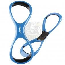 Лопатки-восьмерки для плавания подростковые Finis Forearm Fulcrum Junior