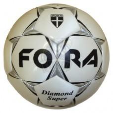 Мяч футбольный любительский Fora Diamond Super №5