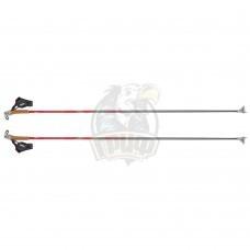 Палки лыжные Swix Cross CT4 (60% углевлокно, 40% стекловолокно)