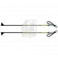 Палки лыжные детские Fischer Sprint (100% стекловолокно)