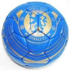 Мяч футбольный тренировочный ZEZ Chelsea №5