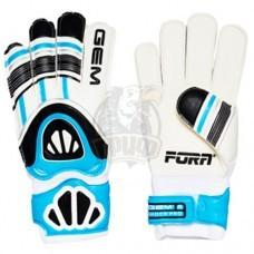 Перчатки вратарские Fora Shock Pro