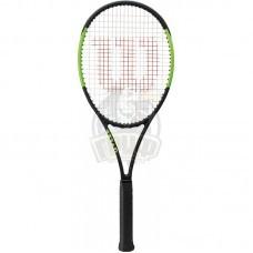 Ракетка теннисная Wilson Blade 98L 16/19 (без струн)