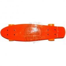 Пениборд мини (оранжевый)