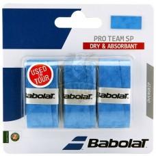 Обмотка для теннисной ракетки Babolat Pro Team SP (синий)