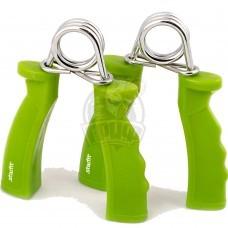 Эспандер кистевой Starfit (зеленый)