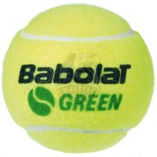 Мячи теннисные Babolat Green Box (72 мяча в пакете)