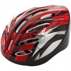 Шлем защитный Fora (красный)