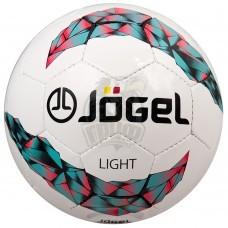 Мяч футбольный тренировочный Jogel Light №5