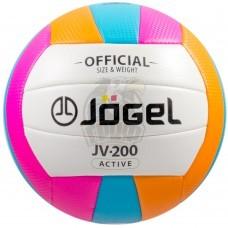 Мяч для пляжного волейбола любительский Jögel