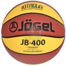 Мяч баскетбольный тренировочный Jögel Indoor №7