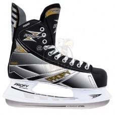 Коньки хоккейные Спортивная Коллекция Profy-Z 7000