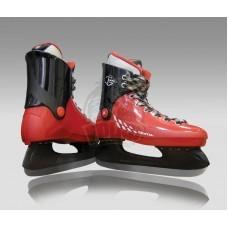 Коньки хоккейные для проката Taxa Rental