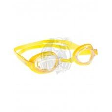 Очки для плавания юниорские Mad Wave Stalker Junior (желтый)