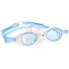 Очки для плавания юниорские Mad Wave UltraViolet Junior (голубой)