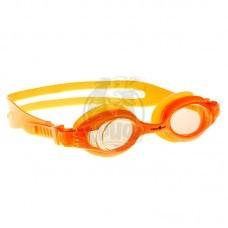 Очки для плавания юниорские Mad Wave Autosplash Junior (синий)