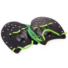 Лопатки для плавания Mad Wave Paddles Pro