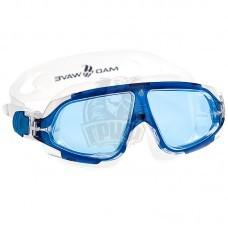 Очки-маска для плавания Mad Wave Sight II (синий)