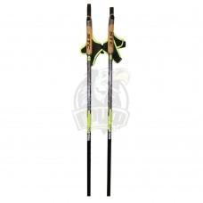 Палки лыжные STC RS (100% углеволокно)