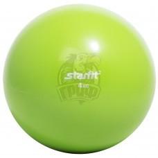 Медбол Starfit 4.0 кг