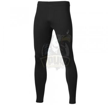 Тайтсы спортивные мужские Asics Tight (черный)
