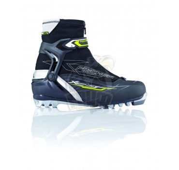 Ботинки лыжные Fischer XC Control NNN