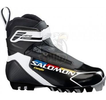 Ботинки лыжные Salomon Combi Profil SNS