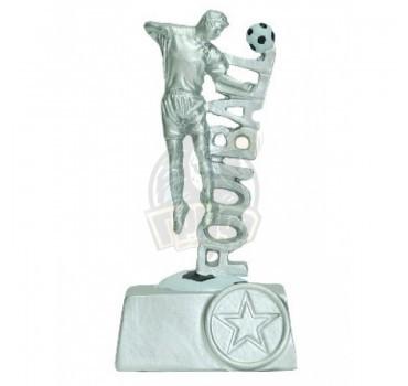Кубок сувенирный Футбол HX1722-C5 (золото)