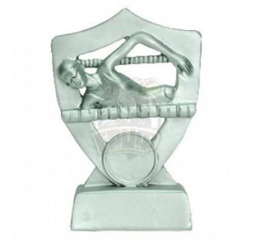 Кубок сувенирный Плавание HX2550-C5 (золото)