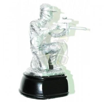 Кубок сувенирный Стрелок HX-3144-B6 (серебро)