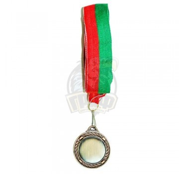 Медаль 4.5 см (бронза)
