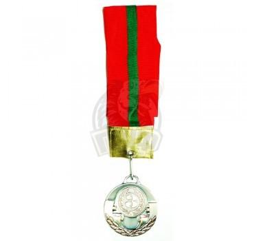 Медаль 5.0 см (бронза)
