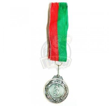 Медаль 5.3 см (бронза)