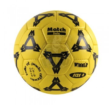 Мяч футзальный Winner Match Sala №4