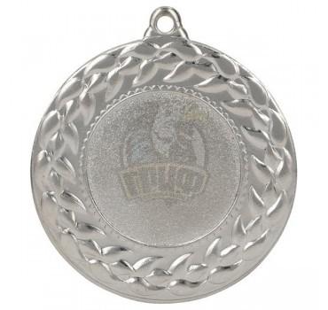Медаль Tryumf 4.5 см (серебро)