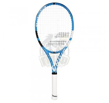 Ракетка теннисная Babolat Pure Drive Super Lite (без струн)