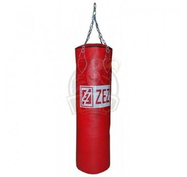 Мешок боксерский ZEZ Sport ПУ 25 кг