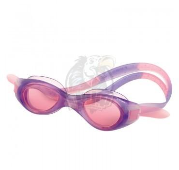 Очки для плавания детские Finis Nitro Kids (Pink/Purple)