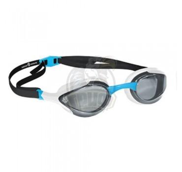 Очки для плавания тренировочные Mad Wave Alien (белый)
