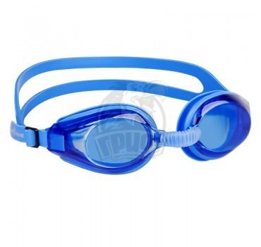 Очки для плавания тренировочные Mad Wave Nova (синий)