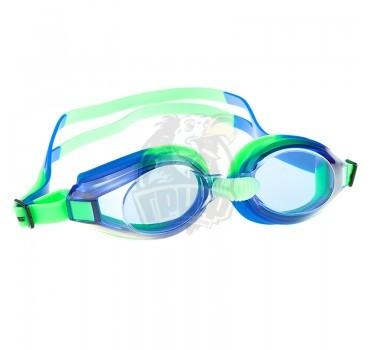 Очки для плавания тренировочные Mad Wave Nova (зеленый)