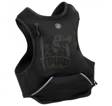 Рюкзак спортивный Asics Running Backpack M (черный)