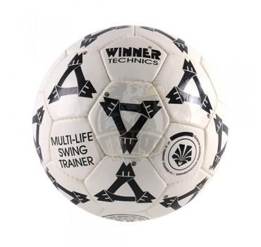 Мяч футбольный для отработки техники Winner Technics №5