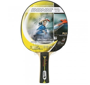 Ракетка для настольного тенниса Donic Waldner 500