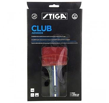 Ракетка для настольного тенниса Stiga Club Advance