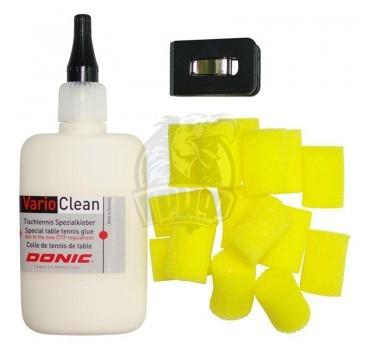 Клей для теннисных ракеток Donic Vario Clean 37 мл