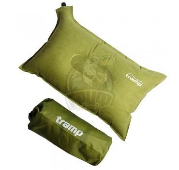 Подушка самонадувающаяся Tramp 43*34*8.5 см