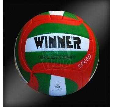 Мяч для пляжного волейбола любительский Winner Speed