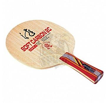 Основание теннисной ракетки Giant Dragon Soft Carbon 2C ST