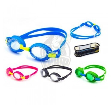 Очки для плавания подростковые Libera Junior